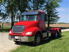 2007 Freightliner Columbia T/A Truck Tractor