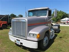 1993 Freightliner FDL120 T/A Truck Tractor