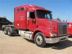 2006 International 9200i T/A Truck Tractor w/Sleeper
