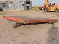 Anthony Co. 620 Tilt Pickup Flatbed