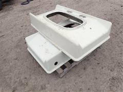 Case IH 800-955 Bulk Seed Top