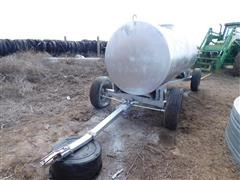 Palmer 1000 Gal Feed Tank