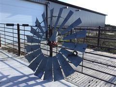 Fiasa Windmill Head
