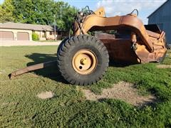 Allis-Chalmers 20 Yard Dirt Scraper
