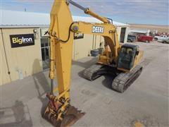 2005 John Deere 330C LC Excavator