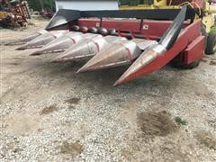 1995 Case IH 1054 Corn Head
