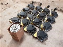 2013 John Deere 1770 E-Set Mini-Hoppers