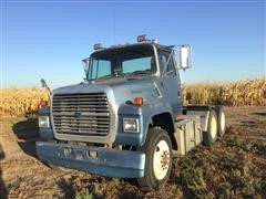 1991 Ford L9000 T/A Truck Tractor