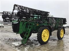 2012 John Deere 4940 Self Propelled Sprayer