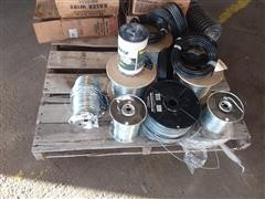 Electric Wire & Baler Wire