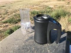 DICKEY-john Mini GAC Plus Grain Moisture Tester