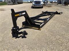 2016 Duo Lift LB1450 Running Gear