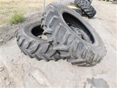 Titan 16.9-38 Tires
