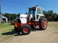 1982 Case 2290 2WD Tractor