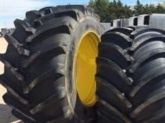 Goodyear LSW Extreme Flotation Tires