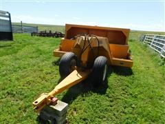 Rowse 500 Soil Mover
