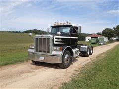 1988 Peterbilt 379 T/A Truck Tractor