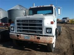 1979 International F-2575 T/A Truck Tractor