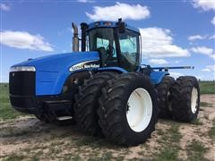 2005 New Holland TJ375 4WD Tractor