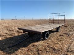 20' Hay Wagon