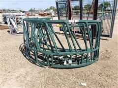 Behlen Round Bale Feeders