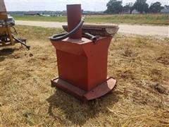 Haybuster Corn Grinding Attachment