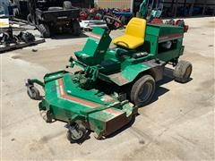 1998 Ransomes Frontline 723D Commercial Lawnmower
