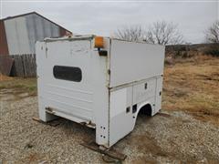 Knapheide 619J Utility Box