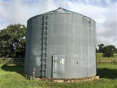 Coop Grain Bin