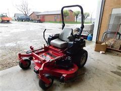 2012 Big Dog X-1060 Zero Turn Lawn Mower