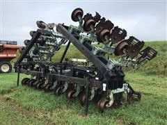 Moore-Built 16R30 Strip-Till Machine