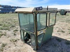 Year-A-Round 109 Tractor Cab