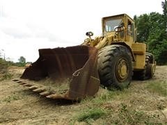 Caterpillar 988 Wheel Loader