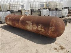 Trinity Steel 1000 Propane Tank