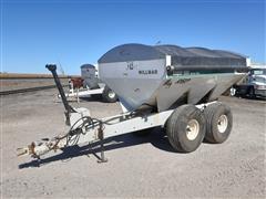 Willmar Super 600 T/A Dry Spreader