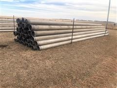 Tex Flow Gated Irrigation Pipe