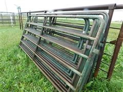 Big Valley 6 Rail Livestock Panels