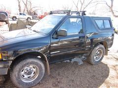 1994 Isuzu Amigo SUV