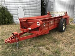 International 175 Manure Spreader
