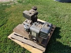 Briggs & Stratton Gas Engine