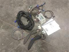 Headsight Header Controller