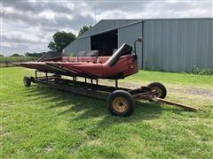 Case IH 1083 Corn Header W/Transport