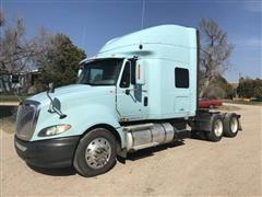 2011 International ProStar Eagle T/A Truck Tractor