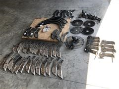 Anhydrous Parts