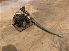 Briggs & Stratton Intek Gas Powered Liquid Pump
