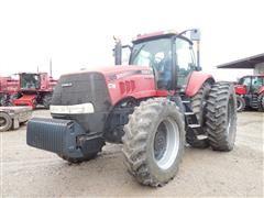 2010 Case International Magnum 305 Tractor