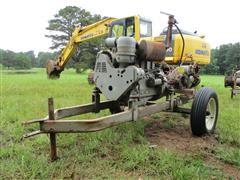 Deutz Air Diesel Power Unit