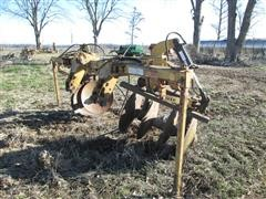 Amco LJ6-826 Levee Plow