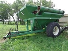 United Farm Tools 4565 Grain Cart