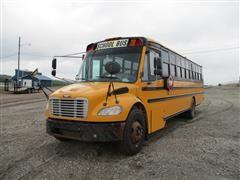2009 Thomas 281TS School Bus
